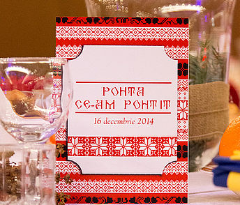 2014 CSI  Traditional Party