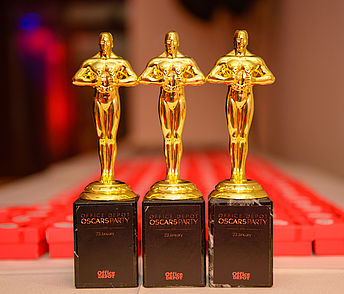 2014 Office Depot Oscars Party